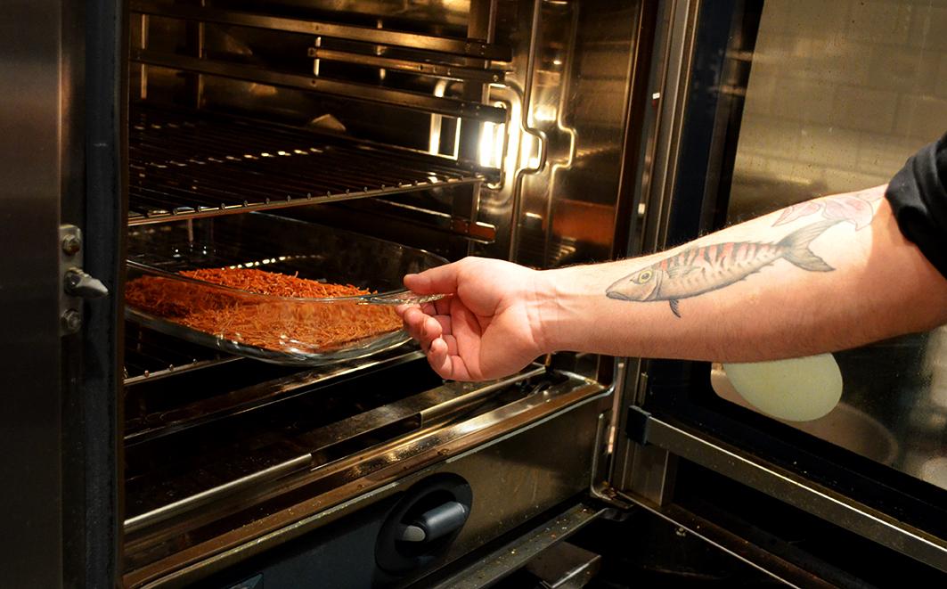 Baking Dish