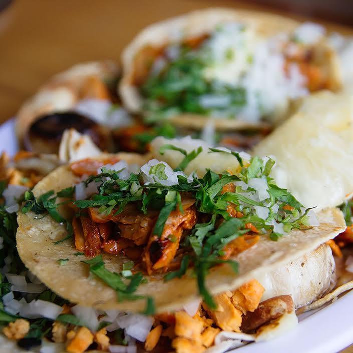 Recette Tacos Au Poulet