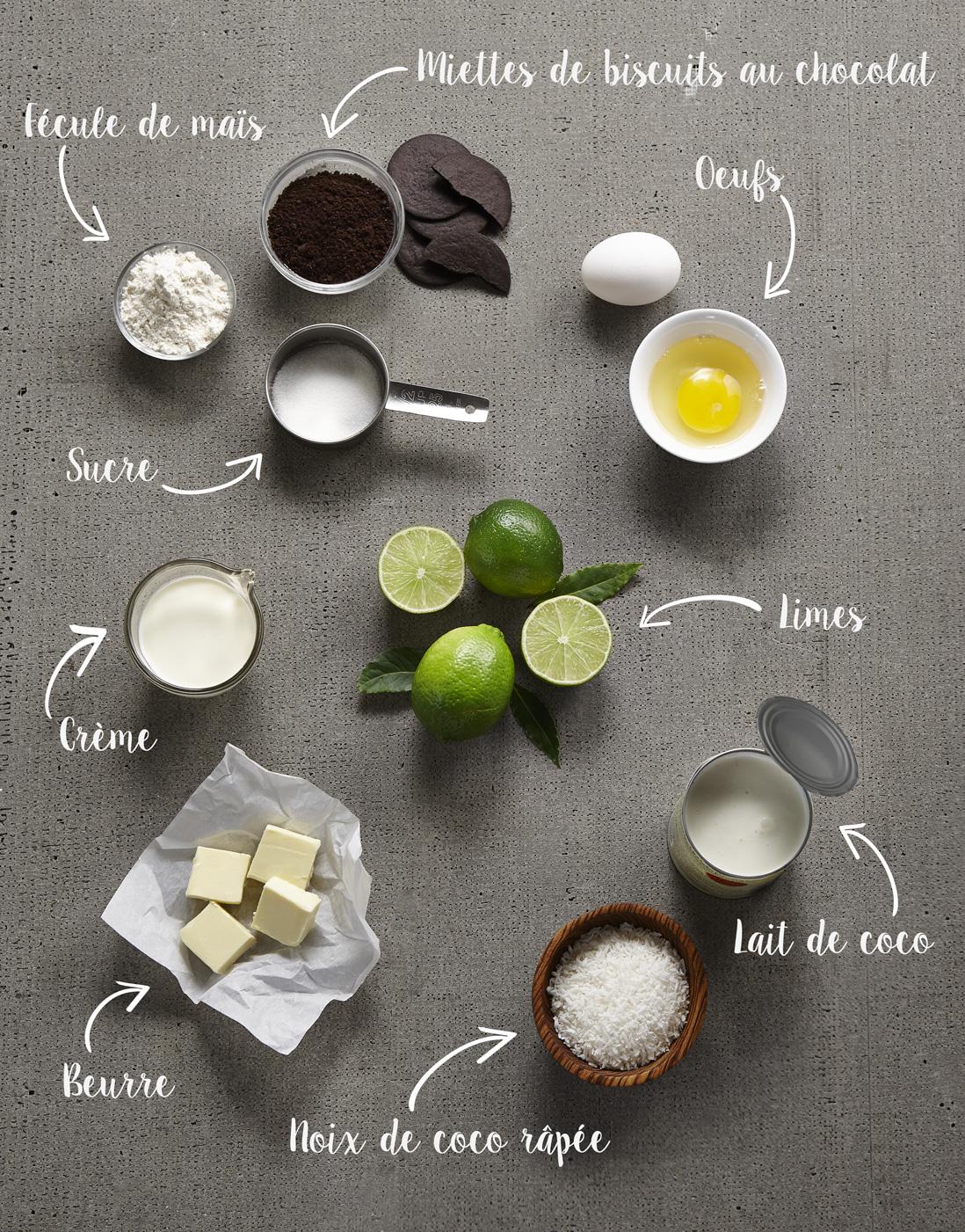 tarte-a-la-lime-ingredientsfr