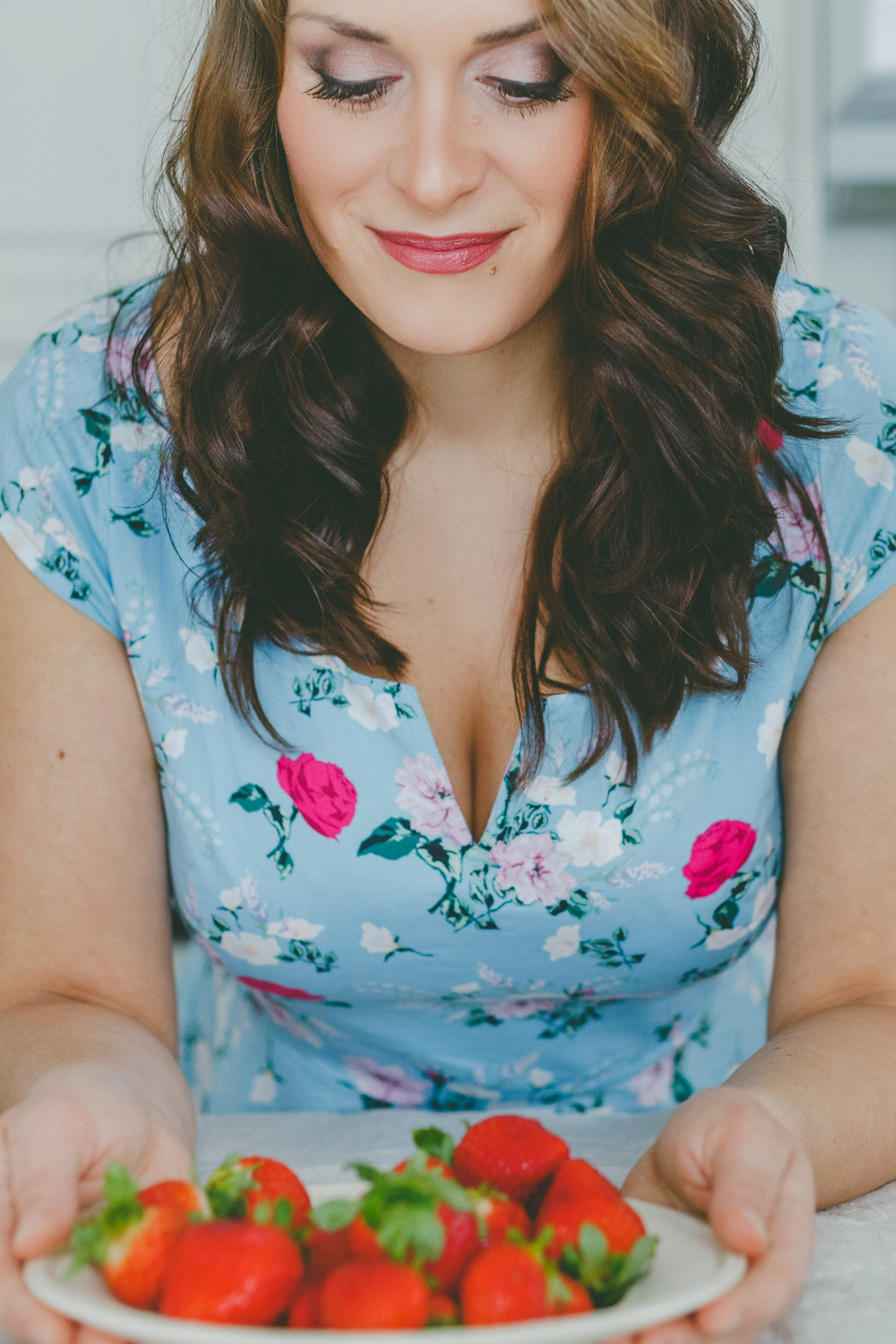 Blogger Pic - Emma