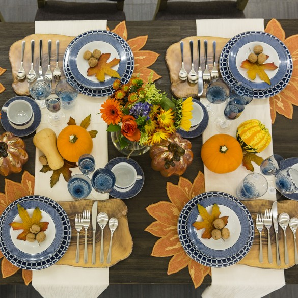 The Perfect Table: Thanksgiving