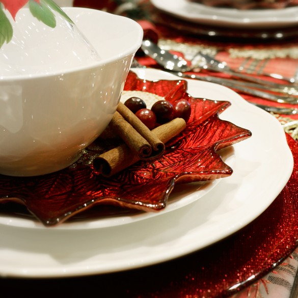 Flaunt your Feast in Style: decorating tips for your holiday table