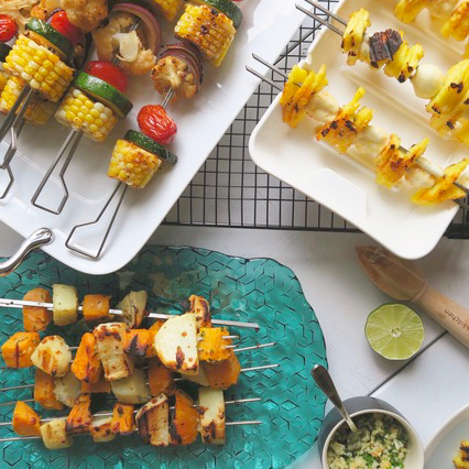 Plan An Epic End Of Summer Cookout!