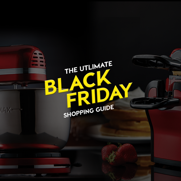 The Ultimate Black Friday Shopping Guide