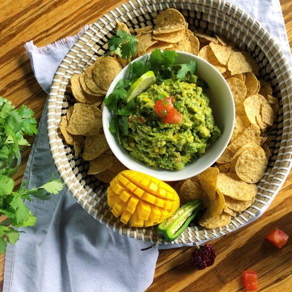 Priscila's Kitchen Cinco de Mayo: Holy Guac-a-mole!