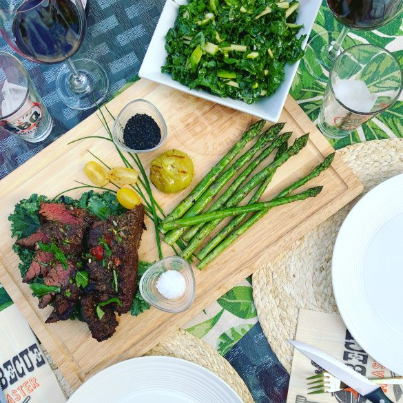 Father's Day Seasoning & Grilling: A Guide for the Most Tender & Juiciest Meats