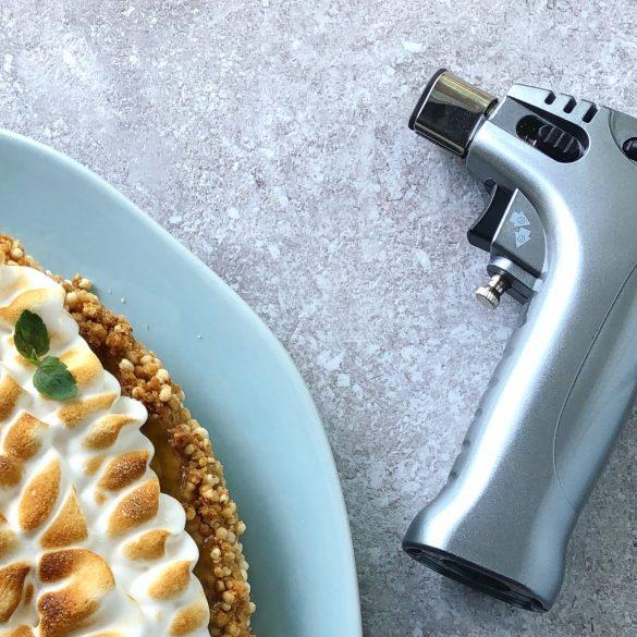 Priscila's Kitchen: The Perfect Summertime Dessert