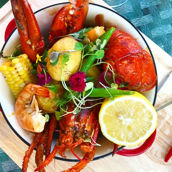 Everything You Need To Know About Lobster!