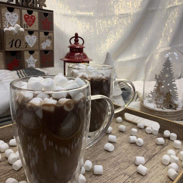 Warm & Bright – Festive Holiday Drinks!